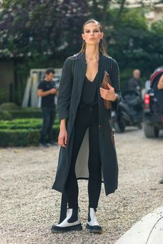 Oui Oui! Style from the Street - SS17 PFW