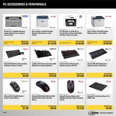 Newegg Black Friday 2018 Ads Scan, Deals and Sales See the N Friday News, New Egg, Hp Officejet Pro, Wireless Printer, Black Friday Ads, Beard Care, Laser Printer, Coupons, Check