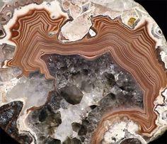 画像2: 【ドイツ産鉱物】 瑪瑙43(アゲート/メノウ)