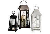 Versatile Lanterns #PartyLite