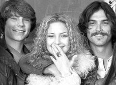 Favorite movie: Almost Famous