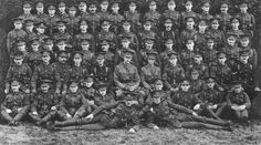 Altogether just under million men volunteered to fight in the British army, approx of those eligible.