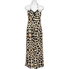 HEARTSOUL Giraffe Print Halter Maxi Dress,GIR,L Heart Soul http://www.amazon.com/dp/B00MMM2SCM/ref=cm_sw_r_pi_dp_xZ.6tb00V76RK