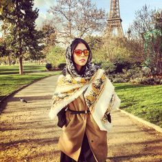 Walk in Paris Barcha e-shop