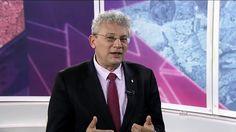 SBT Notícias entrevista o candidato a procurador Franklin da Costa