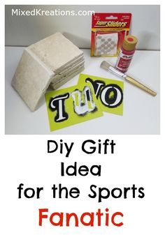 Diy Gift Idea for th