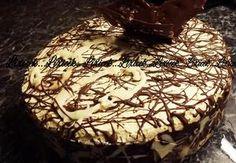 Bezlepkový dort Recepty.cz - On-line kuchařka