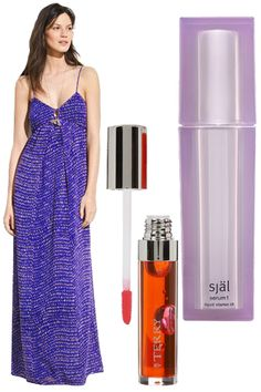 Must have maxi dress! Editors' Picks! What WE Want This Summer #r29summerstyle
