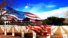 memorial day blog posts
