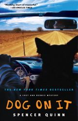 Dog on It = book 1 in the series