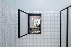 Reconversion d'un ancien atelier en loft à Paris par Septembre