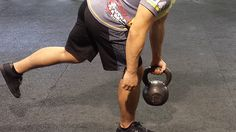 Tip: The Romanian Deadlift, Improved