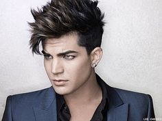 EXCLUSIVE: Listen to Adam Lambert's Song About LGBT Equality