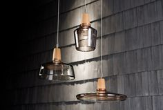 General lighting | Suspended lights | Industrial | dreizehngrad | ... Check it out on Architonic