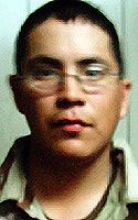 Army Pfc. Harry N. Shondee Jr.  Died August 3, 2004 Serving During Operation Iraqi Freedom  19, of Ganado, Ariz.; assigned to the 2nd Battalion, 12th Armored Cavalry Regiment, 1st Cavalry Division, Fort Hood, Texas; died Aug. 3 of injuries sustained while on patrol Aug. 2 when an improvised explosive device detonated near the in Baghdad.