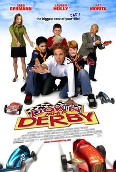 Down and Derby Full Movie Online 2005
