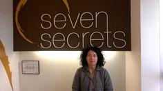 Caso de éxito de Luisa Pérez , que ha reducido 3 cm su contorno gracias a un tratamiento personalizado en Seven Secrets Tarragona