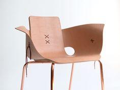 shoemaker chair, martin azua