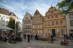 Bielefeld, Alter Markt