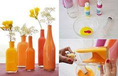 DIY-Glasvase-mit-Aquarell-oder-wandfarbe