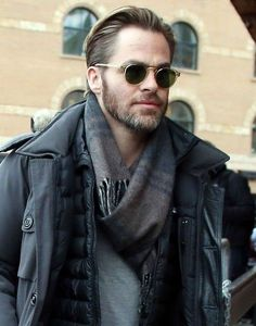 Chris Pine Photos: Celebrities At The 2015 Sundance Film Festival