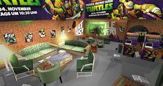 "tmnt 2012 nickelodeon   NickALive!: Nickelodeon Germany To Hold Special ""Teenage Mutant Ninja ..."