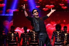 Shahrukh Khan Live In Sydney