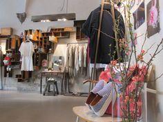 ottod'Ame store Firenze #ottodame #ss15