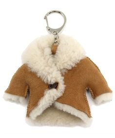 bpr BEAMS(Women's)のCLEF CLE / ムートン キーホルダーです。こちらの商品はBEAMS Online Shopにて通販購入可能です。