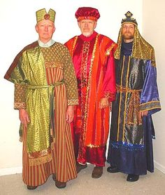 wisemen robe pattern - Google Search                              …