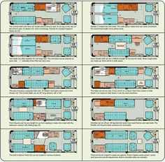 plans for mercedes sprinter conversions - Google Search