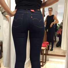 The only place where you can find gorgeous girls in amazing jeans :) Sister blog to the Girls in...