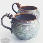 See this Instagram photo by @potterybym • 290 likes