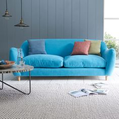 Bobble rug