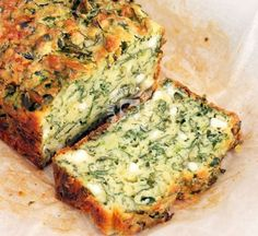 The Big Diabetes Lie Recipes-Diet - Cake saumon courgette (IG bas) - Doctors at the International Council for Truth in Medicine are revealing the truth about diabetes that has been suppressed for over 21 years. Vegetarian Recipes, Cooking Recipes, Healthy Recipes, Spinach Cake, Cake Courgette, Spinach Bread, Diet Cake, Salty Cake, Pastries
