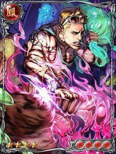 【霊】藤屋 春吾 -不良道 ~ギャングロード~ ジョーカー wiki - Gamerch