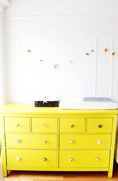 Try This Mismatched Dresser Knobs A BEAUTIFUL MESS Ikea