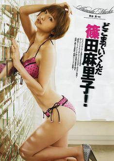 AKB48 チームA 篠田麻里子