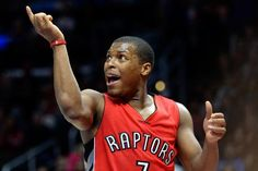 Why Kyle Lowry Has Been NBA's Most Surprising Player During Season's 1st Half