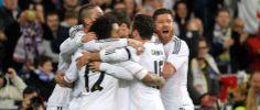 El Real Madrid-Espanyol se jugará el sábado, 17 de mayo, a las 16:00 horas