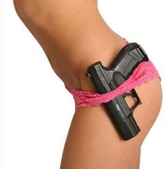 holsters for women concealed carry | Concealed Carry & Common Sense