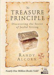 The Treasure Principles