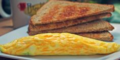 Let's Prepare Recipe - Omelet in a Bag!