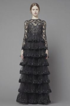 Valentino Pre-Fall 2013 Collection Photos - Vogue