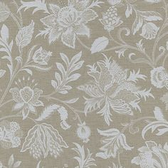 YNEZ SEPIA JACOBEAN TONAL COORDINATE    Pattern #: 988-58628  Brand: Mirage  Collection: Silken Classics VIII    DESCRIPTION    A coordinated wallpaper fine enough to stand on its own, this silk jacobean has a striking traditional beauty in sepia and taupe.