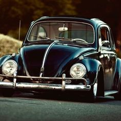 Vw Beetle Custom 3