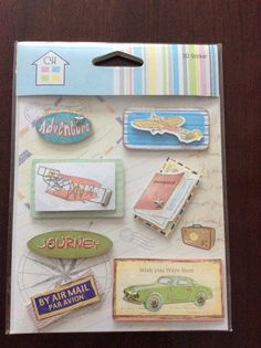Crafty Bitz pk C73D26 papers shapes  etc etc by TheBargainStoreUK