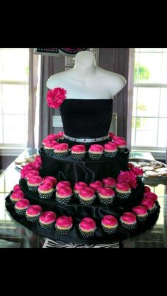 Bridal Shower/Party idea!!