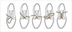 靴紐 パラレル - Google 検索