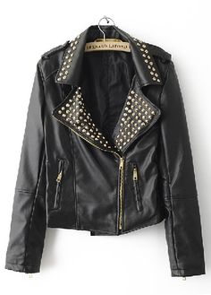 love this jacket! <3